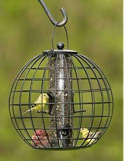 Quantity 1 NT071 Globe Bird Feeder