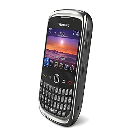 amazon com blackberry curve 3g 9300 unlocked gsm smartphone with 2 rh amazon com BlackBerry 9700 BlackBerry 8520