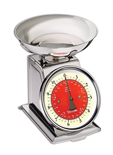 stainless steel kitchen scale