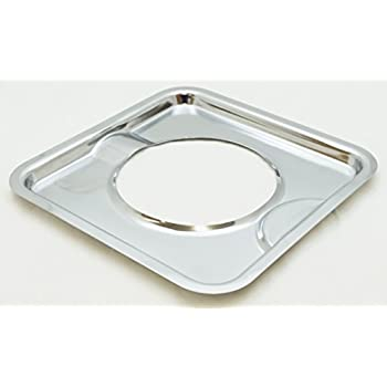 Amazon Com Square Gas Range Drip Pan For Whirlpool Sears