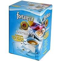 Café Fortaleza Edulcorante para Café - 500 sobres