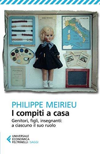 Download I compiti a casa: a ciascuno il suo ruolo (Italian Edition) pdf epub
