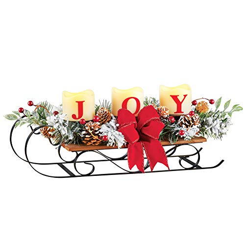 Christmas Table Centerpiece Ideas Gifts Decor Accessories Family Food