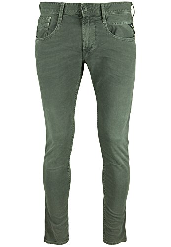 REPLAY Herren Jeans ANBASS Slim Leg