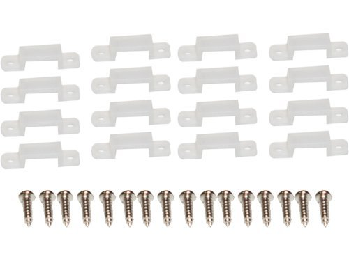 american-lighting-tl-clips-led-mounting-clips-with-screws-for-led-flexform-tape-light-clear-16-pack-