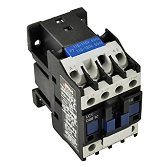 Direct Replacement for TELEMECANIQUE LC1-D09 AC Contactor