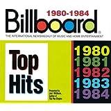 Billboard Top Hits 80-84