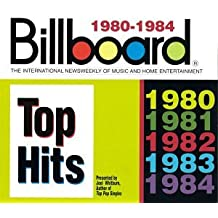 Billboard Top Hits 80-84