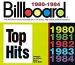Billboard Top Hits 1980-1984