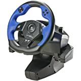 Logitech Driving Force Wheel for PlayStation 2