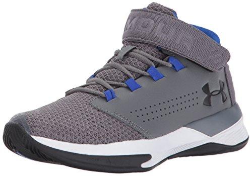 Under Armour Kids Boys' Grade School Get B Z Running Shoe