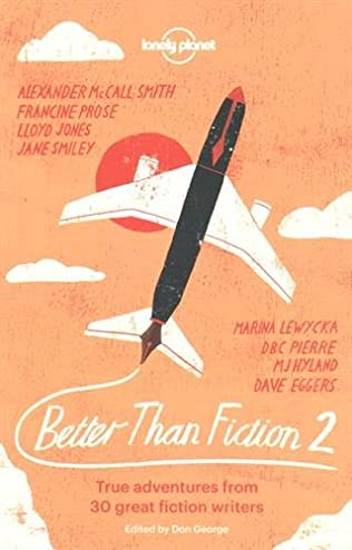 book cover of Better than Fiction 2