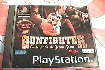 Gunfighter: La Legende de Jesse James