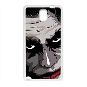 Scary clown Cell Phone Case for Samsung Galaxy Note3