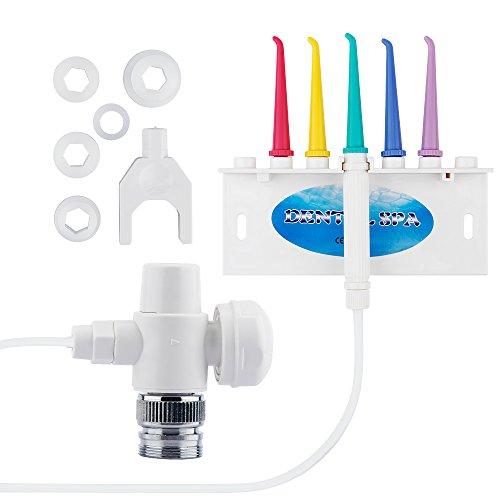 HailiCare Dental Irrigator Flosser Cleaner