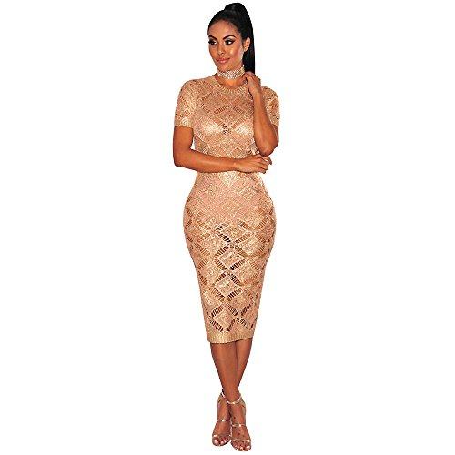 New Arrival Knit Dress - 2