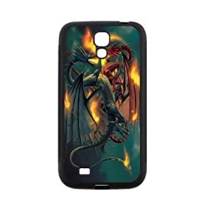 [Movie Series] Clash of the Titan Case for SamSung Galaxy S4 I9500 SEXYASSS4 861 by supermalls