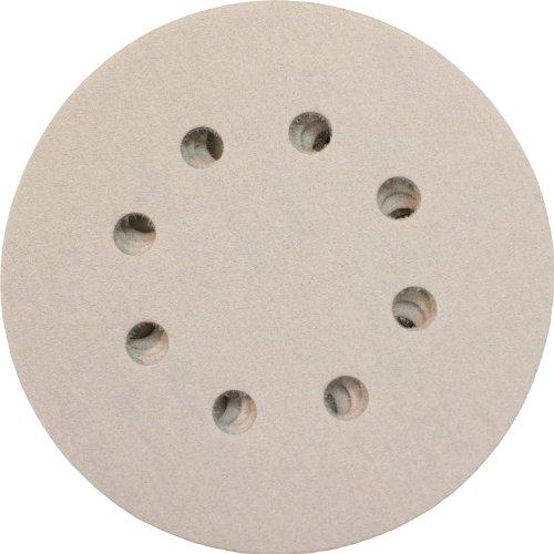 Makita 742527-A-50 5-Inch Abrasive Paper #400, 50-Pack by Makita