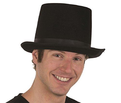 ns Victorian Roaring 20s Formal Magician Costume Accessory ()