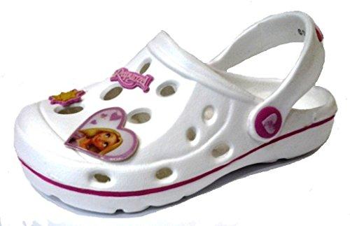 ARNETTA - Zapatos primeros pasos para niña blanco blanco 32