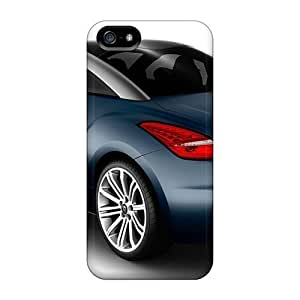 Hot New Peugeot Rcz Hybrid 4 Car Cases Covers For Iphone 5/5s With Perfect Design
