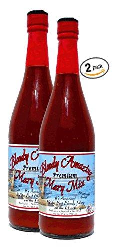 Bloody Amazing Mary Mix
