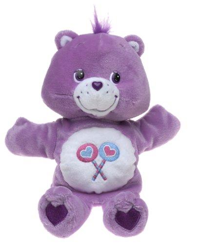 Care Bears Share Bear Puppet