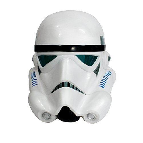 BFJ S (Star Wars Deluxe Stormtrooper Adult)