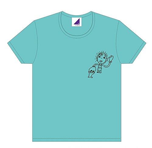 乃木坂46 阪口珠美 生誕記念Tシャツ サイズL   B076ZYSFHW
