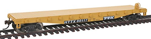Walthers Trainline TTX Flat Car