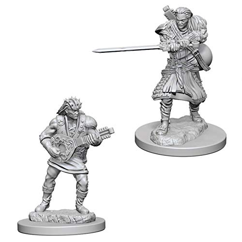 D&d Nolzur's Marvelous Unpainted Minis: Human Male for sale  Delivered anywhere in USA