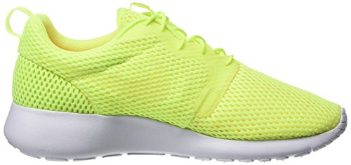 NIKE Men's Roshe One Hyp Br Running Shoe Volt/Volt-white pick a best online hDynvhE