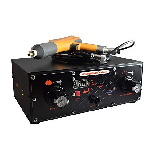 Kool Koat 3.0 DPW Electrostatic Powder Coating System