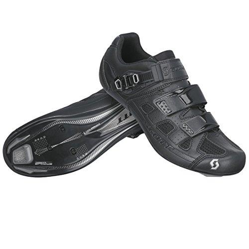 Scott Road Pro Rennrad Fahrrad Schuhe schwarz 2016