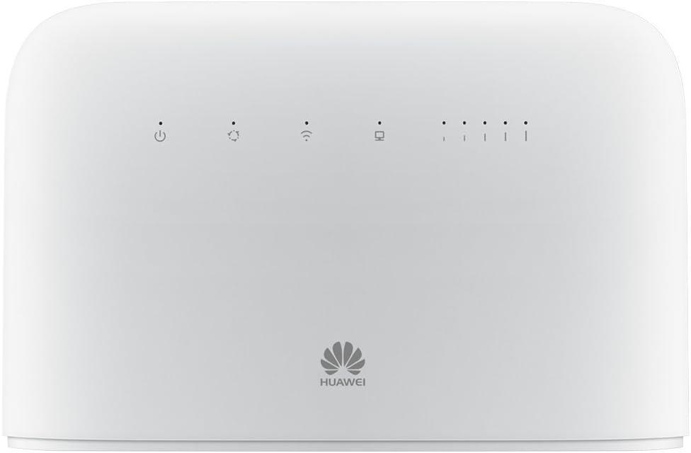 Huawei B715s 23c Router 4g 3ca Lte Lte A Kategorie 9 Computer Zubehör