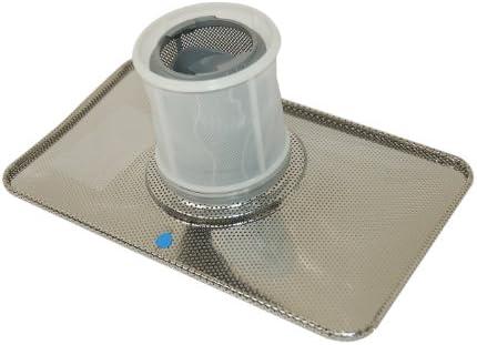 Bosch lavavajillas filtro de malla & Grill (Genuine número de ...