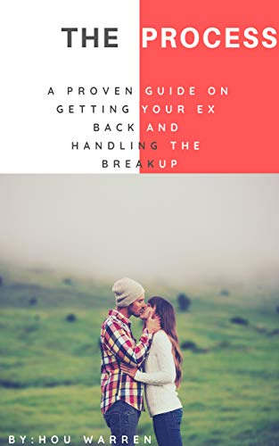 Pdf Parenting The Process of getting your Ex back and handling the Break Up