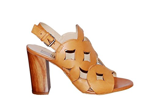 Sandali donna in pelle per l'estate scarpe RIPA shoes made in Italy - 50-01301