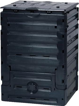 """Master de compostador """"Eco térmica, 450 L, L x B x"""