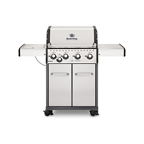 Broil King 922564 Baron S440