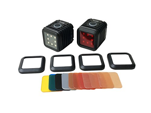 Litra Torch Filter Set