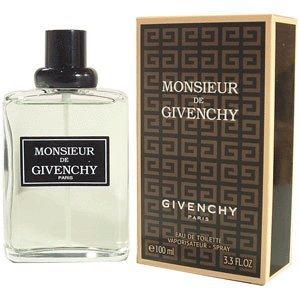 Amazoncom Monsieur De Givenchy Original Version For Men 33 Oz