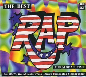 Best Rap Album of All Time by Various Artists (1998-12-15)