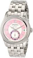 Armand Nicolet Women's 9155A-AS-M9150 M03 Classic Automatic Stainless-Steel Watch by Armand Nicolet