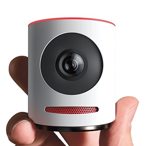 Mevo – Live Event Camera for select Android and iOS devices- White