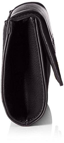 Mariamare 8434340584685 - Pochette Donna, colore  Napal Negro/Peach Negro