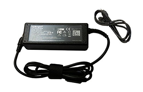 Acer UT220HQL Tbmjz computer PC Monitor power supply ac adapter cord charger