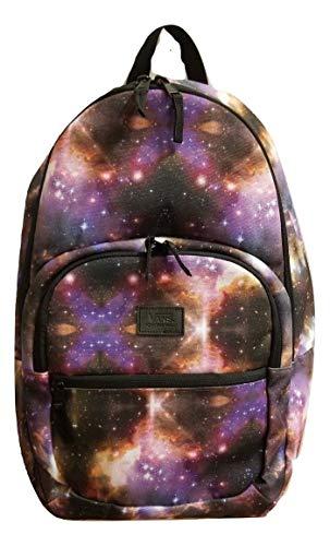 Vans Schooler Galaxy Backpack School Bag