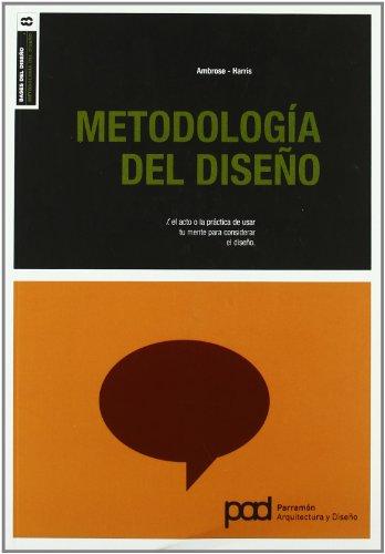 Descargar Libro Metodología Del Diseño Gavin Ambrose