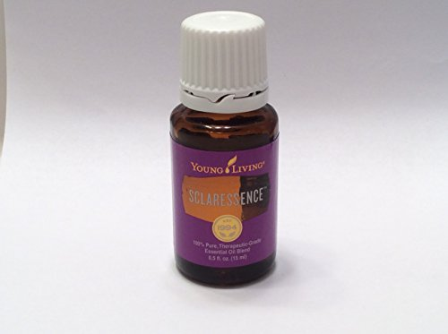 SclarEssence  15 ml by Young Living